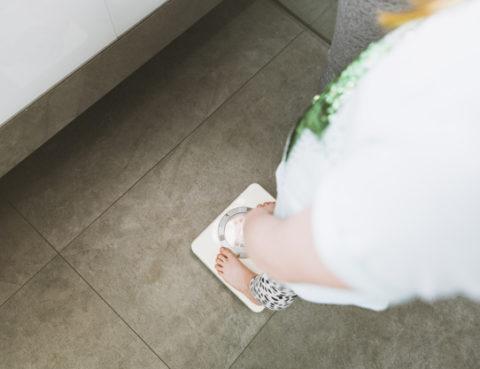 sedentarietà e obesità
